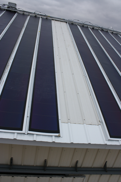 Solar Reliable Sheet Metal