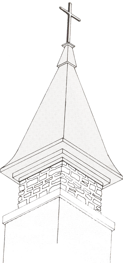 Spires And Finials Reliable Sheet Metal